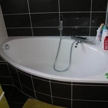 Réalisation sanitaire